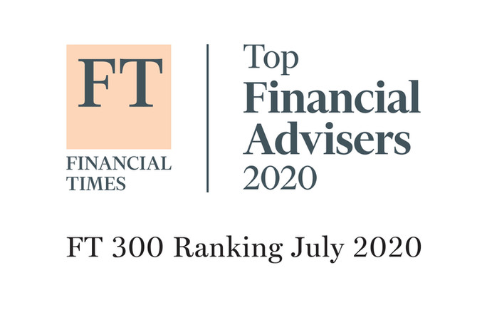 DBR & CO Named to Prestigious Financial Times 300 Top Registered Investment Advisers for 2020