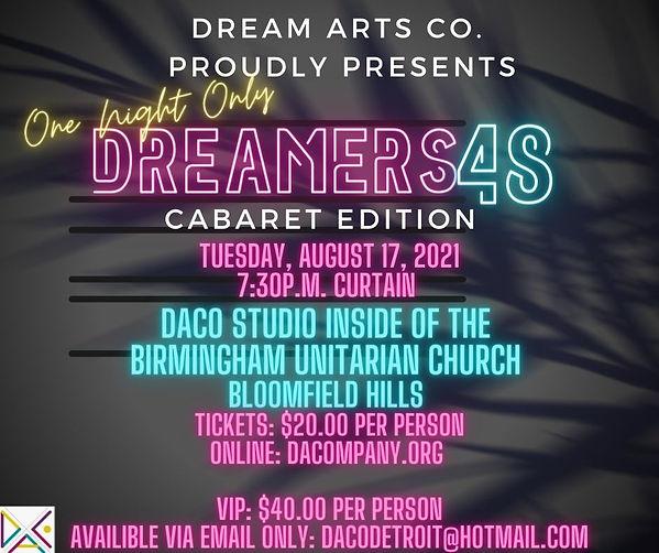 DREAMERS 48