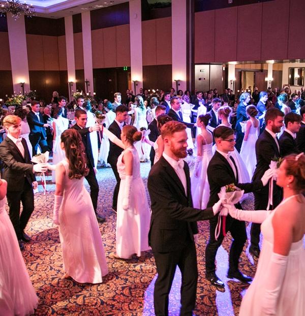 Vienna Ball 2018
