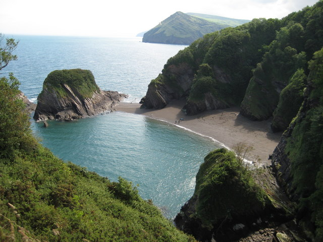 North Devon Beaches, Holiday Cottage