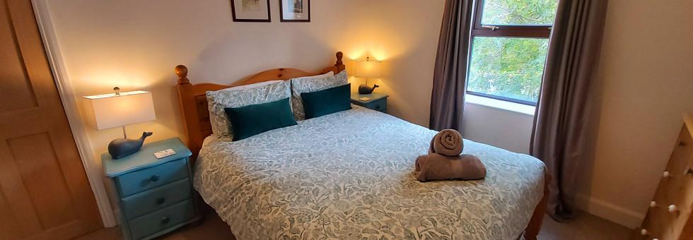 Bedroom 2, sleeps 2