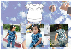 dress collection for toddlers