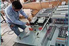 Isotek Soluciones Industriales Electricas Tableros Automatizacion