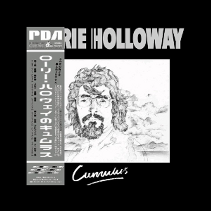 Laurie Holloway, Norma Winstone CUMULUS