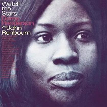 Dorris Henderson & John Renbourn - Watch The Stars LP