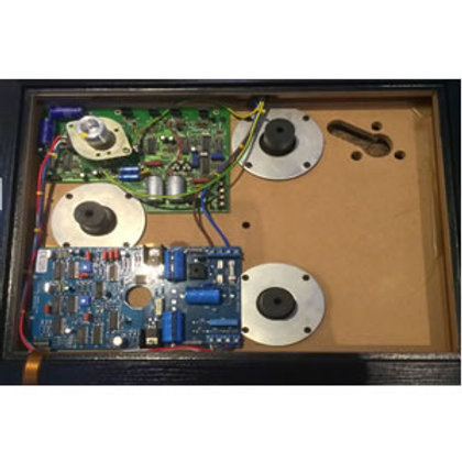 Hercules Power Supply for the Linn Axis Turntable