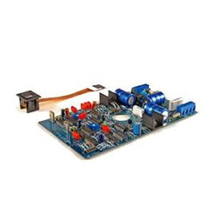 Hercules Gold Power Supply 33/45 rpm 110/220v Worldwide