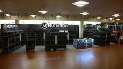 M-nutrition / Supermass