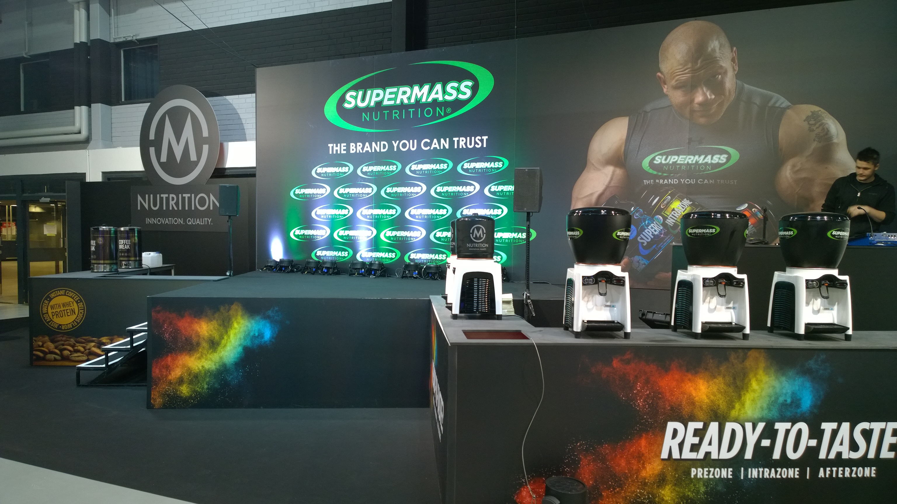 Supermass/M-nutrition