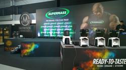 Supermass/M-nutrition
