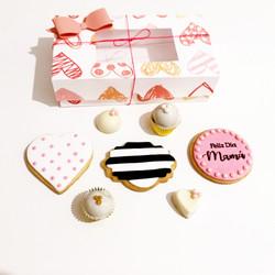 Cookies-Caja