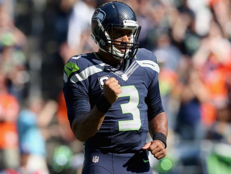 NFL week 4 predictions: Chiefs edge Patriots, Seahawks torch Dolphins, Cowboys roll over Browns, and