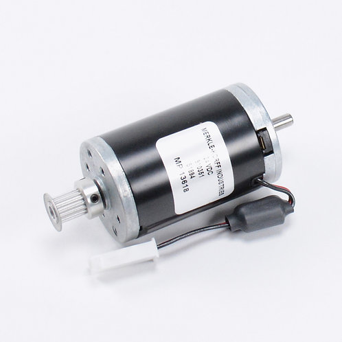 Мотор оси (X, Y, Фреза) s/n 3Z>01750