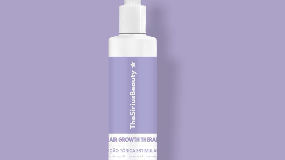Tônico Capilar Estimulante Hair Growth Therapy - 200mL