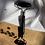 Thumbnail: Roller Massageador de Obsidiana I Pedra Natural
