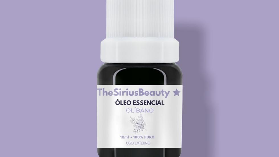 Óleo Essencial de Olíbano (Frankincense) 100% puro - 10ml
