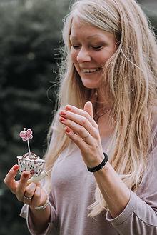 Kate Stone - The Melody within - Frauen-Retreat Fotoreportage - Petra Eigenmann
