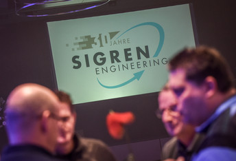 SIGREN Engineering AG