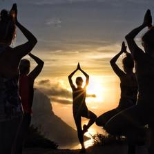 Yoga & Health Photography Spiral-Photo-Atelier Petra Eigenmann