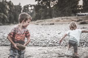 Kids Photographer Switzerland