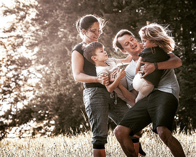 Familienfotografie im Wald.JPG