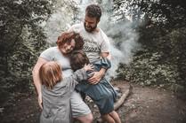 Familienfotografie Winterthur
