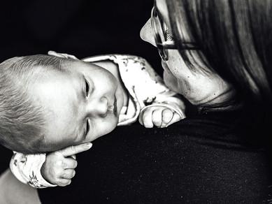 Newborn Fotografie Winterthur