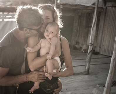 Familyphotographer Ibiza