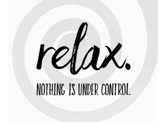 relax! SpiralUpYourLife