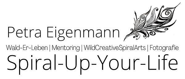 Petra Eigenmann - Spiral-Up-Your-Life
