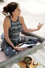 Mindfulness Meditation - Solar Yoga Retreat Ibiza