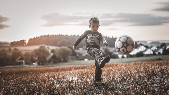 Kids Fotografin Winterthur