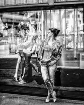 Streetphotography Spiral-Photo-Atelier