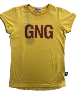 G410AT T-SHIRT GNG