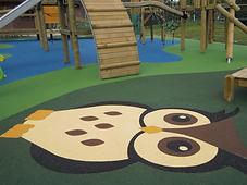 rubber flooring for kids