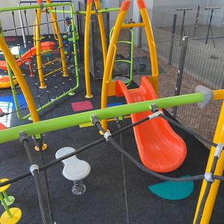Indoor Playground Design