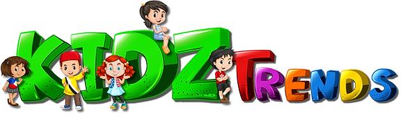 Kidz Trends Logo
