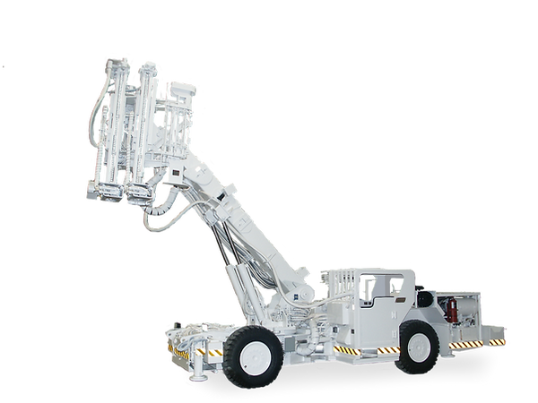 3022 Remote Roof Bolter