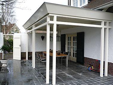 veranda, betegeld door Tuintec