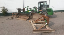 6 tons shovel