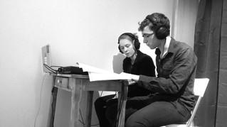 recording cello-piano Suite N°3