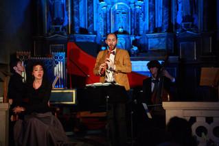 Festival du Baroque du Pays du Mont Blanc