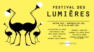ENSEMBLE LES CONTRE SUJETS le samedi 27 août au festival des lumières