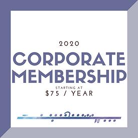 Corporate Membership button