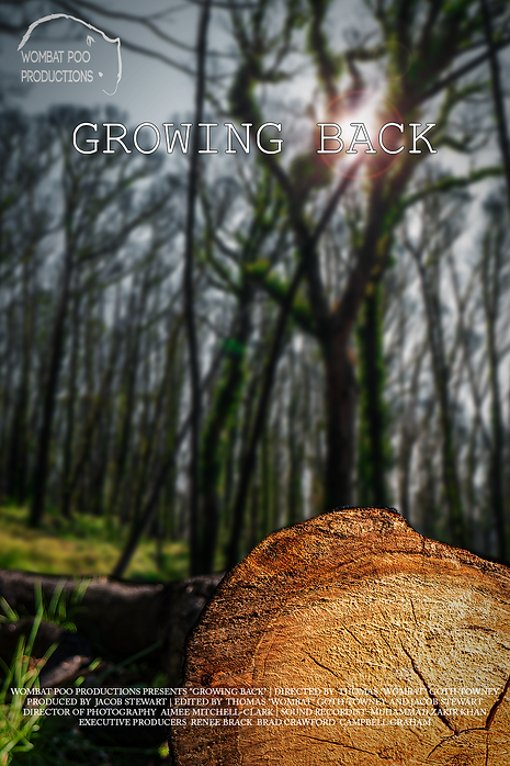 Growing Back poster 2.png