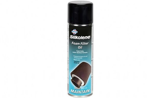 Silkolene Foam Filter Oil Aerosol