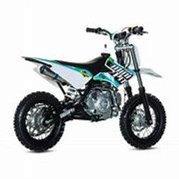 STOMP Mini 65 Pit Bike