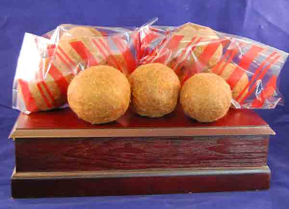 Dryer balls (set of 3)