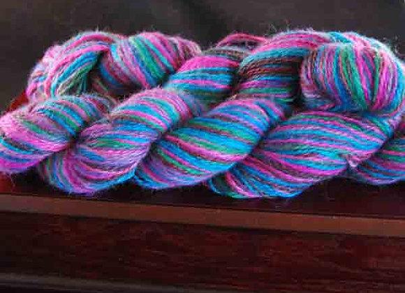 Razzmatazz Variegated Yarn