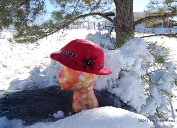 Paddington Red Hat (Child)